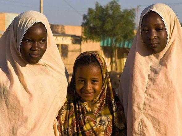 Nigerianische verheiratete frauen, die männer suchen