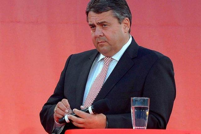 Warum die SPD die große Koalition fürchtet