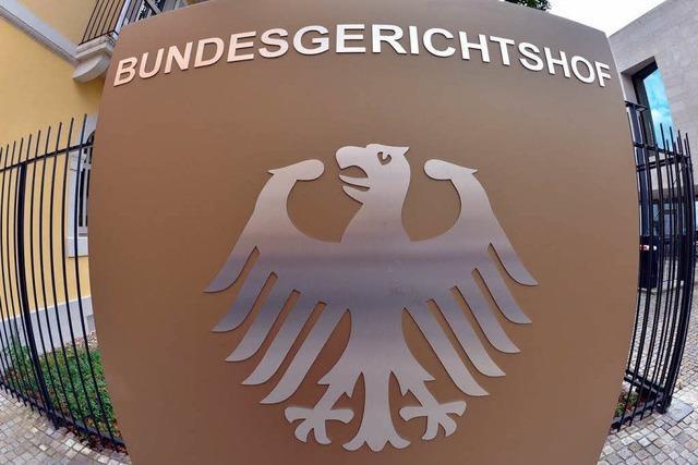 Baden-Württemberg muss Ex-Sicherungsverwahrte entschädigen