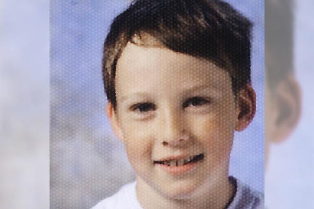 FRAGEBOGEN: Jérôme, 11 Jahre, Gundelfingen