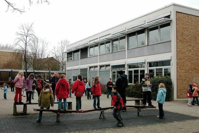 Julius-Leber-Schule soll Gemeinschaftsschule werden