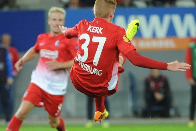 Live-Ticker zum Nachlesen: SC Freiburg – Slovan Liberec 2:2