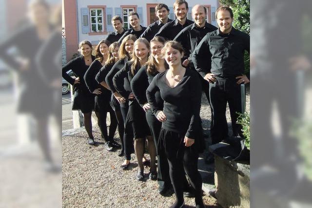 Ladies Choir St. Ulrich & Friends in Münstertal
