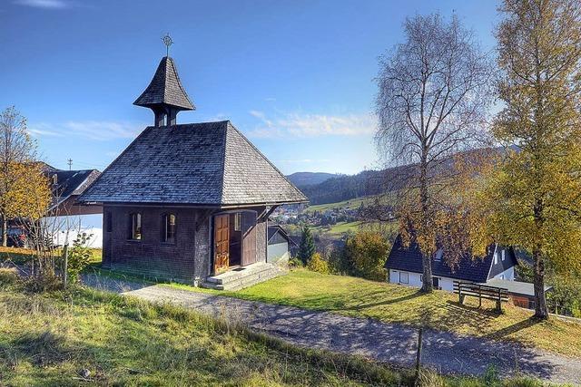 Kapellenfest in Bernau