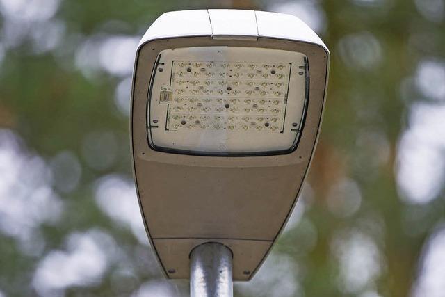 Seelbach investiert in LED-Technik