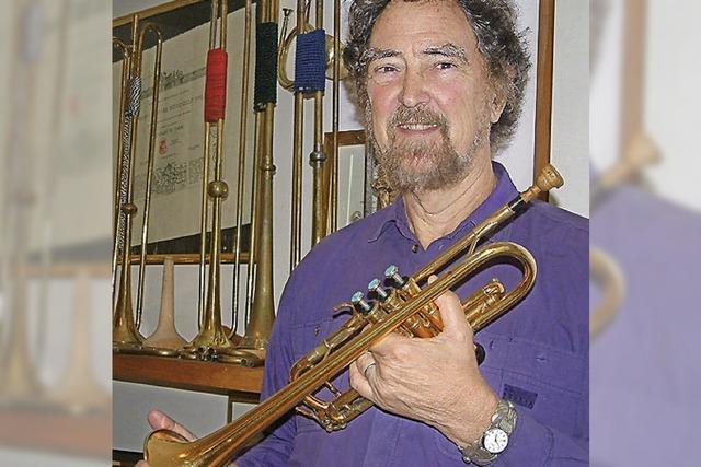 Solistenpreis für Edward Tarr