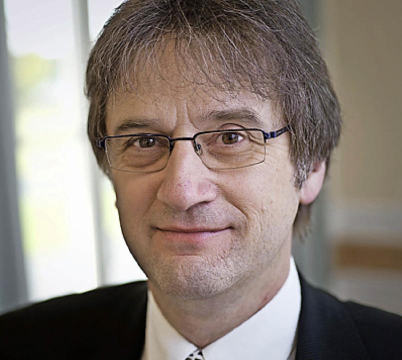 Jürgen Schupp   | Foto: Privat