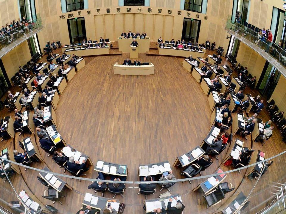 Wahlperiode Deutschland
