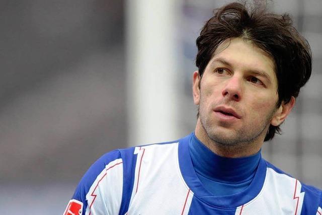 Kobiashvili und Golz zurück in Freiburg