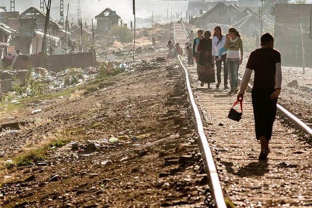 Warum Minderheitenpolitik gegen das Elend der Roma nicht hilft
