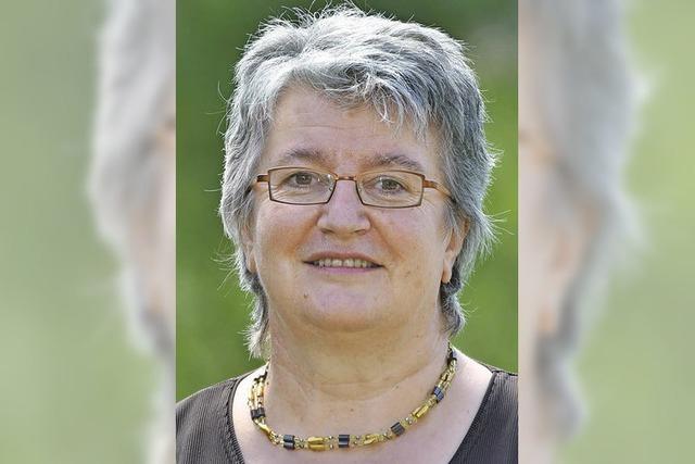 Ühlingen-Birkendorf im Bundestag präsent - Gabriele Schmidt geht nach Berlin