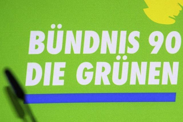 Die Grünen sehen die Gründe für die Wahlniederlage vor allem in Berlin