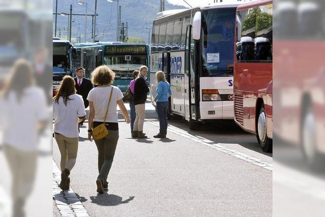 Die Tücken des Reisens mit dem Fernlinienbus