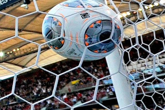 Wie gut kennen Sie den DFB-Pokal?