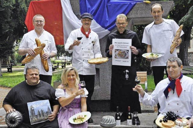 Bon appétit Sélestat: Schlemmen wie im Elsass
