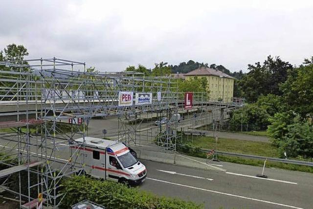 Zwei Brücken bald saniert