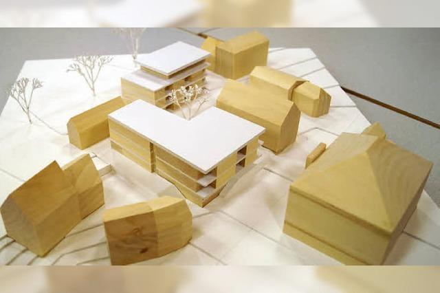 Modernes neben der Altstadt: ToKa darf bauen