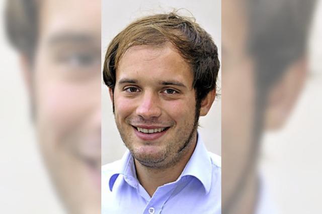 ZUR PERSON: FDP schickt