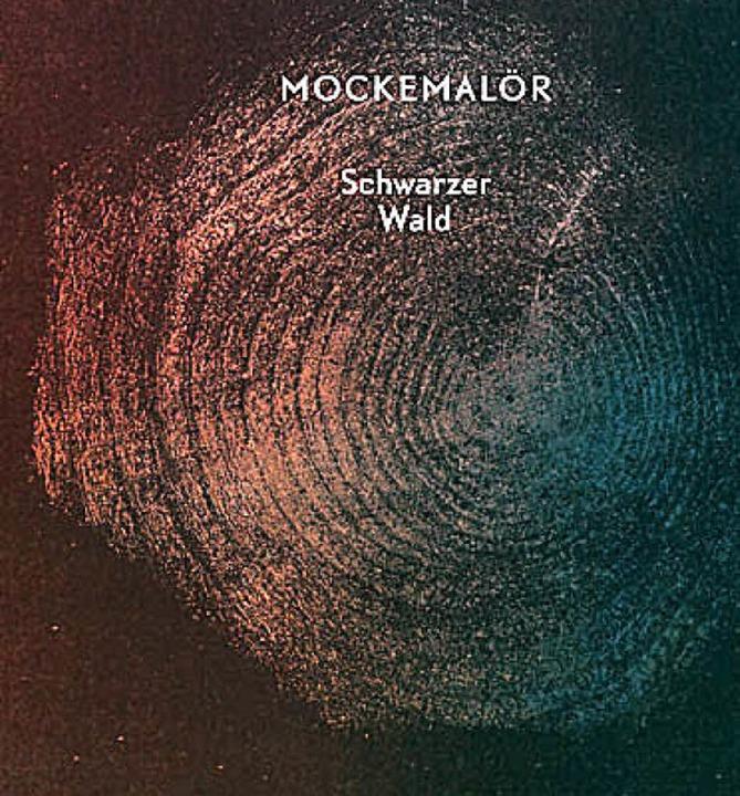 Das Cover des ersten Albums    Foto: Privat