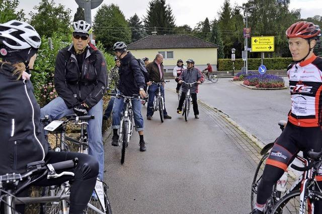 E-Bike-Einführung mit System