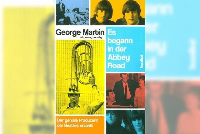 BUCH: Nach den Beatles (II)