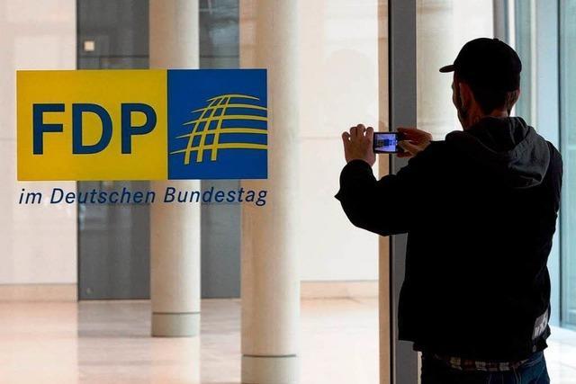 600 FDP-Mitarbeiter sind den Job los