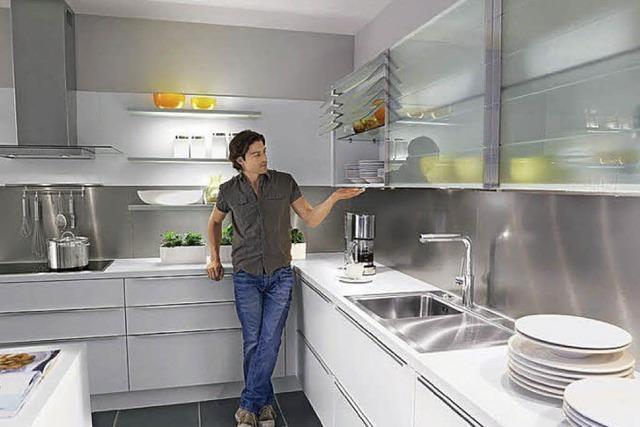 Die Küche für Sie und Ihn