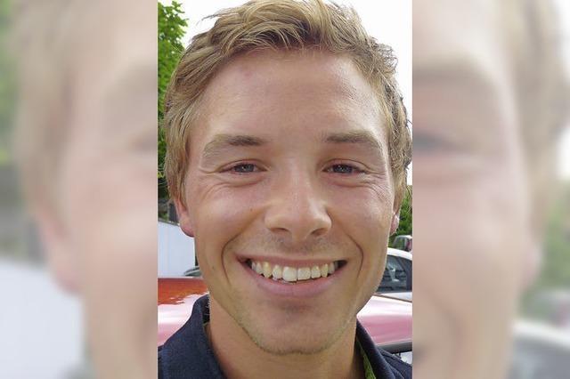 Fabian Rießle - ausgeschlafen in den Olympiawinter