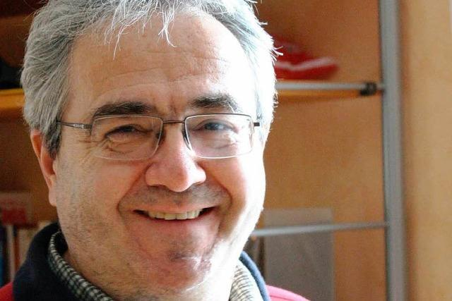 Wegen Engagement für die Grünen: Bad Krozinger Stadtrat verlässt seine alte Fraktion