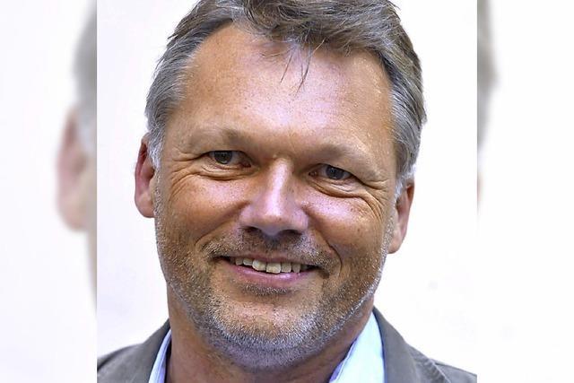 Krögner gibt den SPD-Kreisvorsitz ab