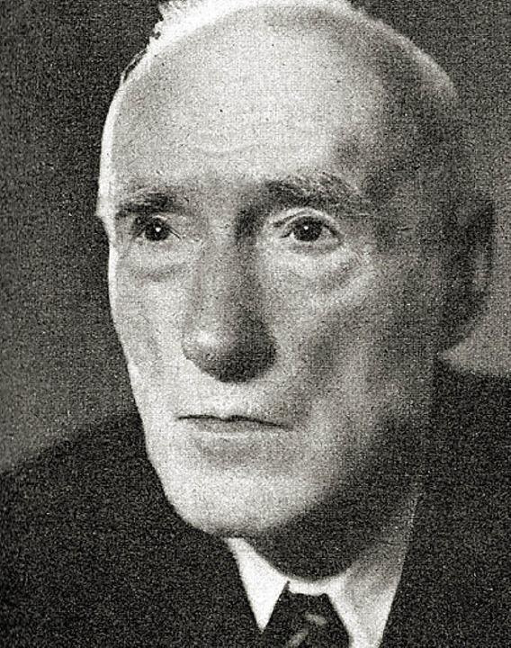 Reinhold Zumtobel  | Foto:  Gemeindearchiv