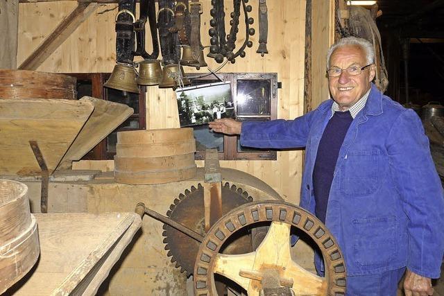 Orgelbauverein lädt zu Erntedank