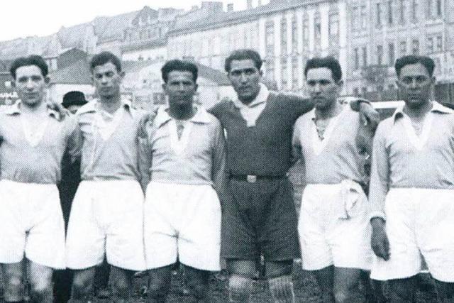 Oskar Schindler rettete auch den Fußballer Roman Wohlfeiler