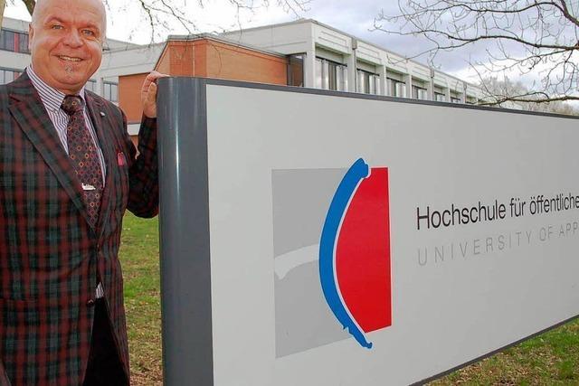 Bürgermeisterschmiede Kehl: Hochschule bietet Seminare für Bewerber an