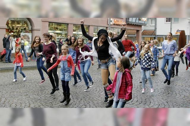 EIN Flashmob