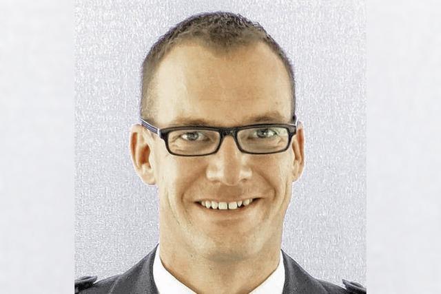 Jörg Rommelfanger neuer Revierleiter