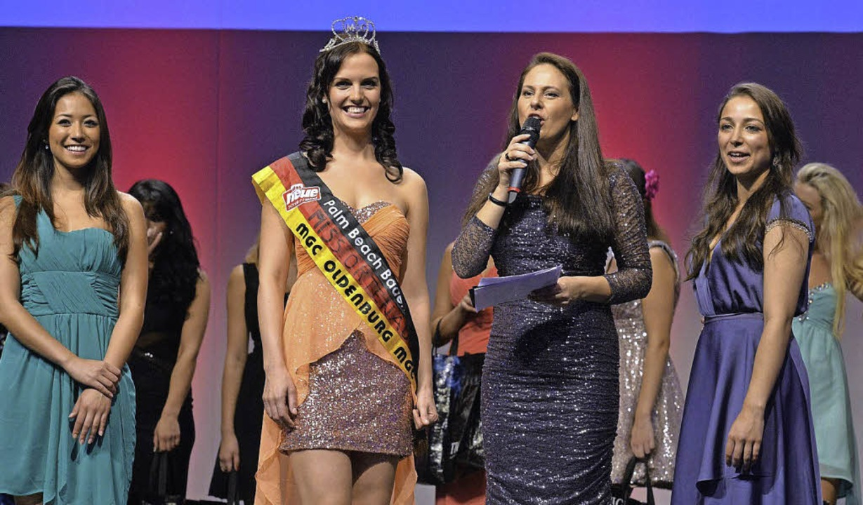 miss ortenau  | Foto: honorarfrei