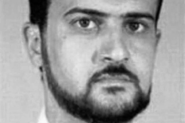 US-Eliteeinheiten fassen mutmaßlichen Al-Qaida-Terroristen