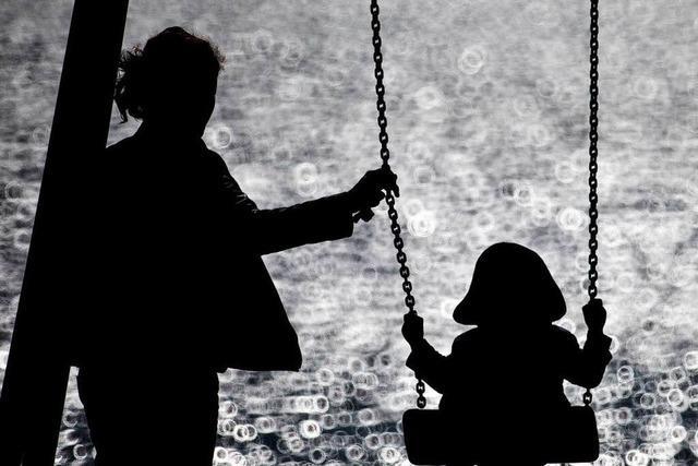 Überbehütete Kinder – übermotivierte Eltern