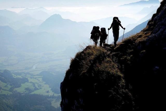 Freizeitspaß Alpen: Profit versus Naturschutz