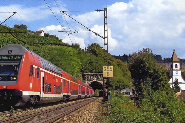 Im Bann der Eisenbahn