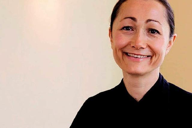 Tanja Grandits ist die beste Köchin der Schweiz