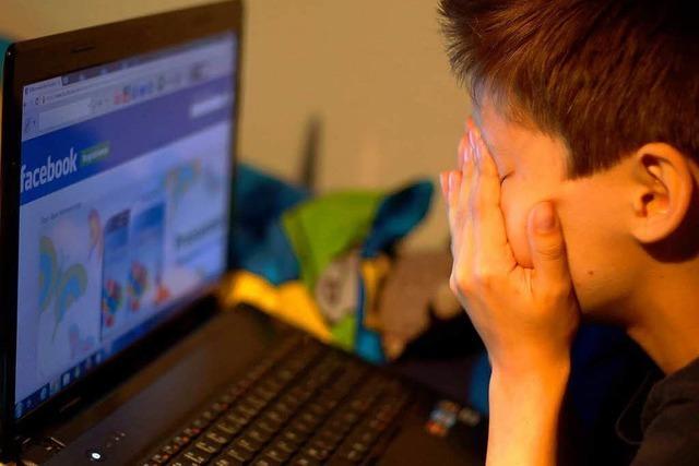 Kalifornien will Cybermobbing eindämmen
