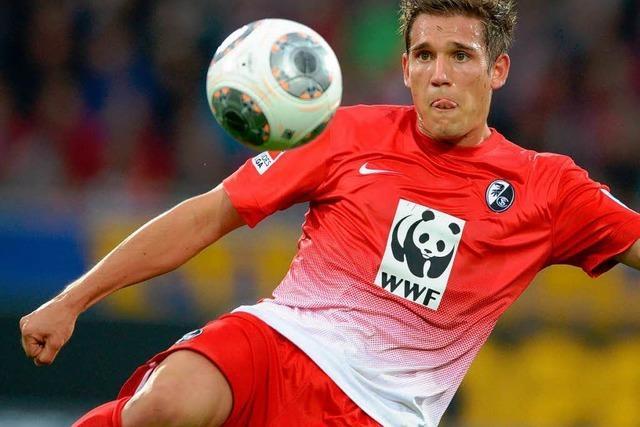 Wie kommt es zum Test SV Sandhausen gegen SC Freiburg?