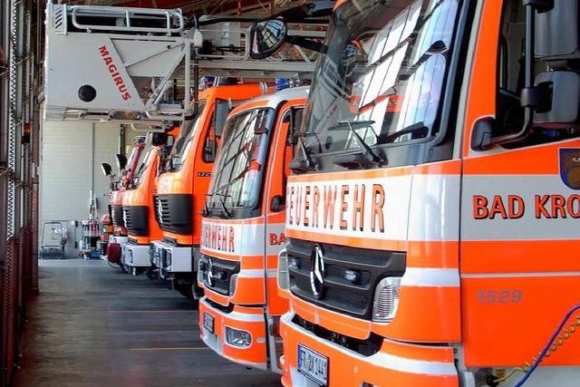 Meroth: Feuerwehr hat Neutralitätspflicht verletzt