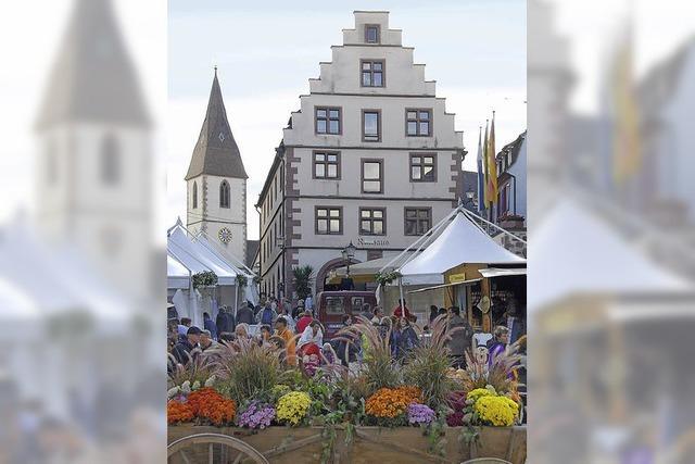 Antikes in der Altstadt