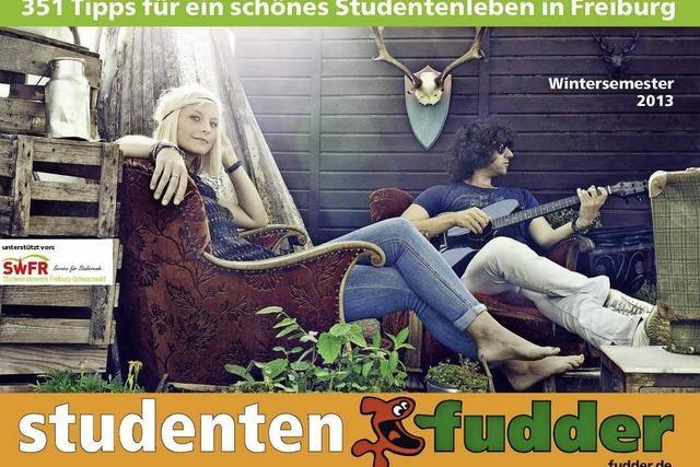 Besser leben in Freiburg