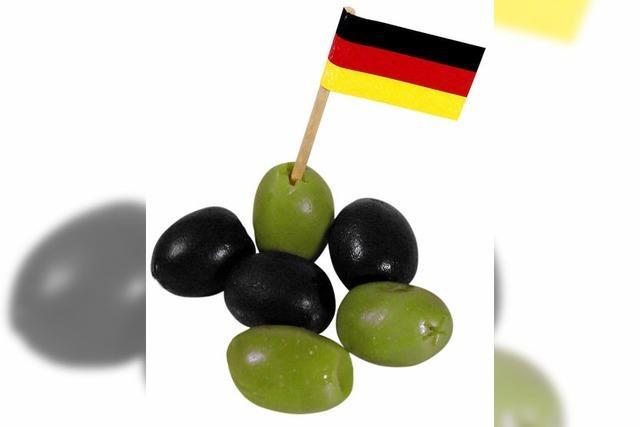 Schwarz-Grün: Viel Dissens, wenig Konsens