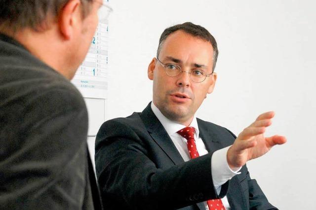 Peter Friedrich: Große Koalition missfällt der SPD-Basis