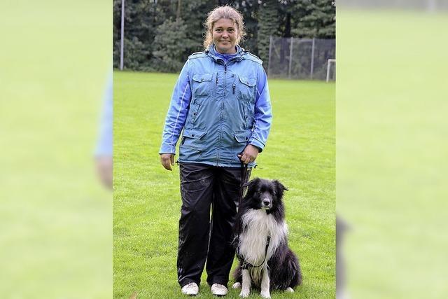 Hundesportler ermitteln Kreismeister
